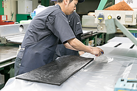 Head Office Factory 本社工場