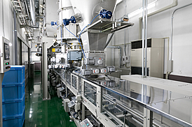 Chemical Measurement Center